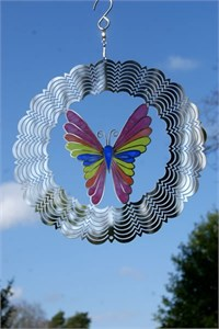 Spectrum Cosmo Spinner with Butterfly