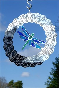Spectrum Cosmo Spinner with Dragonfly