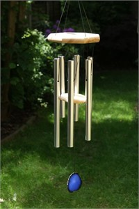 Sunset Wind Chime